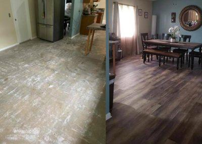 flooring contractor port st lucie fl