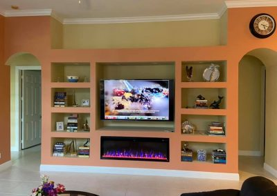 residential contractor port st lucie fl