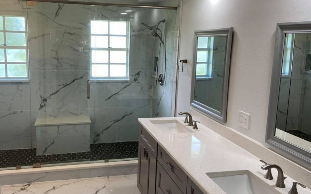8 Bathroom Design Trends That Stay Timeless
