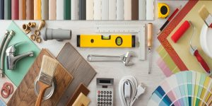 home remodeling tools